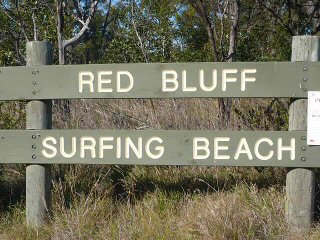 Red Buff www.laketyersbeach.net.au