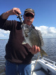 Bream Sep 2016 Rowey from the HH's Lake Tyers Beach